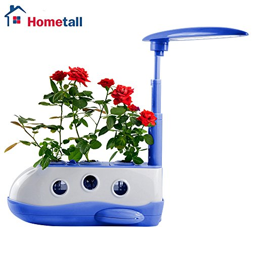 Grow Lights for Indoor Plants, Hometall Plant Growth Ligh...
