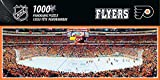 MasterPieces NHL Philadelphia Flyers 1000 Piece Stadium Panoramic Jigsaw Puzzle