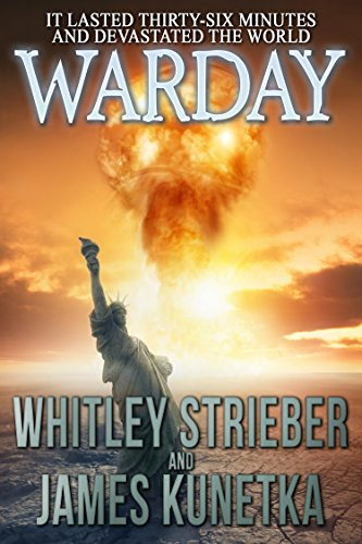 Warday cover