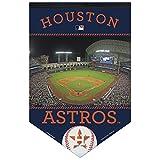 Houston Astros MLB Banner