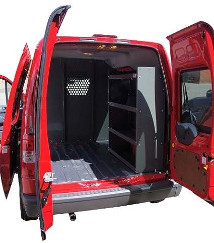951e571038 Amazon.com  Ford Transit Connect Shelving Storage Unit