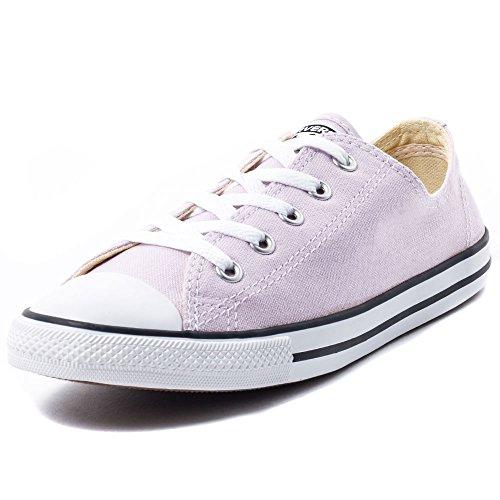 Converse All Star Dainty Ox Donna Sneaker Porpora