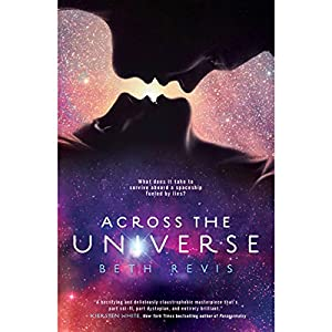 Across the Universe Audiobook