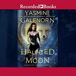 Haunted Moon Audiobook
