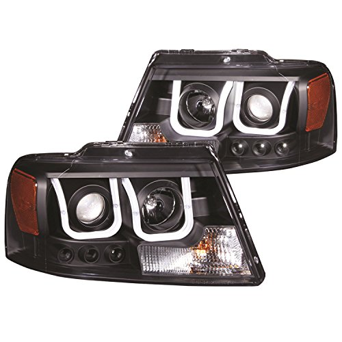 Anzo USA (111288) Headlight