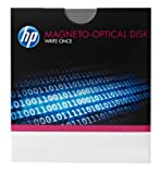 Hewlett Packard 88147J Rewritable Magneto-Optical 5.25 Disk 5.2GB, 2048 bytes/sector, (1-Pack)