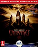 Clive Barker's Undying, Steve Honeywell, 0761532226