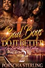 Bad Boys Do It Better 2: In Love With an Outlaw
