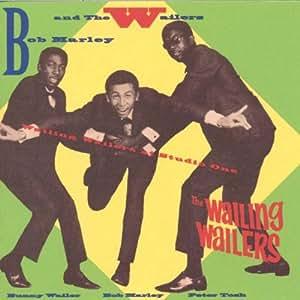 Wailing Wailers at Studio One