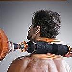SHEHUIREN-Manubrio-da-Uomo-E-Donna-Attrezzatura-per-Il-Fitness-A-Casa-Un-Paio-di-Bilanciere-per-Esercizi-Fisici-E-Muscoli-del-Braccio