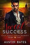 Sweet Success (East Coast Sugar Daddies Book 2)