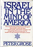 Israel in the Mind of America