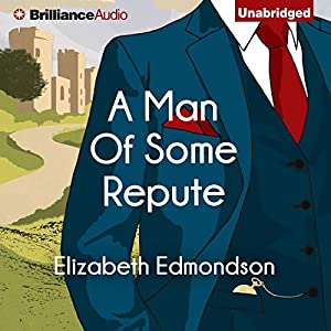 A Man of Some Repute Audiobook