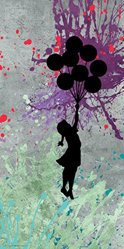 Balloons Inspirational Motivational Political Decorative product image