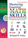 Learn the math that you need to know. Includes online videeo tutorials. One for each lesson in the  book.Each lesson is short, concise, and easy-to-understandChapters:Whole NumbersFractionsDecimals  PercentsIntegersGeometryCharts, Graphs, and Statist...