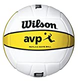 Wilson AVP Replica Outdoor Volleyball