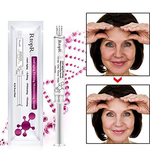 cid Liquid Essence Moisturizing Wrinkle Anti Aging Collagen (10ML) ()