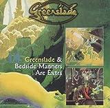 Greenslade & Bedside Manners Are Extra - Greenslade