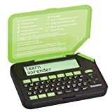 Franklin Speaking Spanish-English Translator (TES-300) Model: Office Supply Store