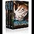 Mindjack Box Set (Books One -Three) (Mindjack Series)