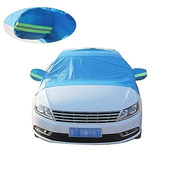 Protector para Parabrisas, Coche Proteja Bien El Parabrisa del VehíCulode La, Prevenir De Lluvia
