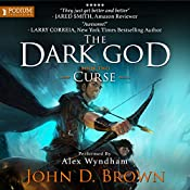 Curse: The Dark God, Book 2 | John D. Brown