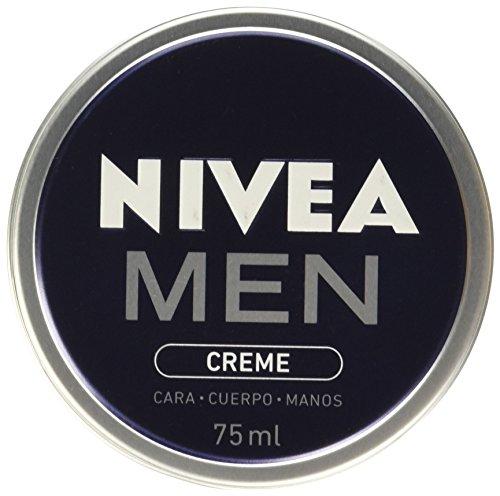 Nivea for Men Creme Lata, 75 ml