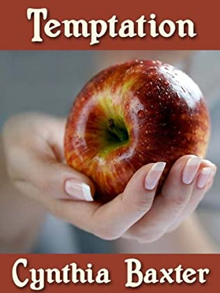 book cover of Temptation