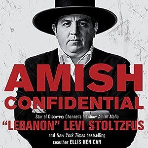 Amish Confidential Audiobook