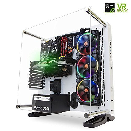 Liquid Cooled Pc Build Vr Ready