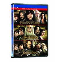 Lord of the Rings - Theatrical Trilogy