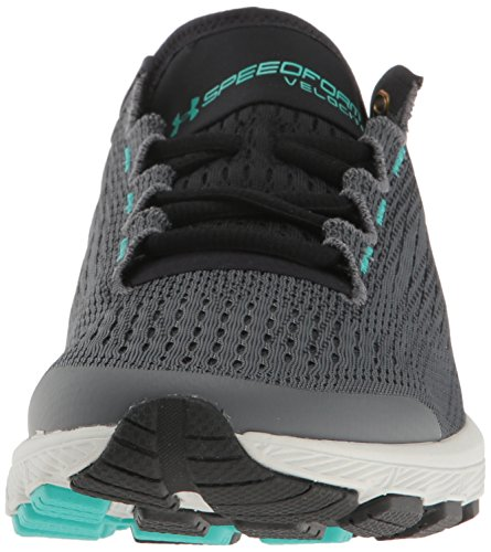 Speedform Femme Under Velociti Baskets Gris Armour Mode 45tqwx0t