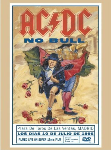 AC/DC - No Bull (Live Plaza De Toros De Las Ventas, - The Stores On Plaza