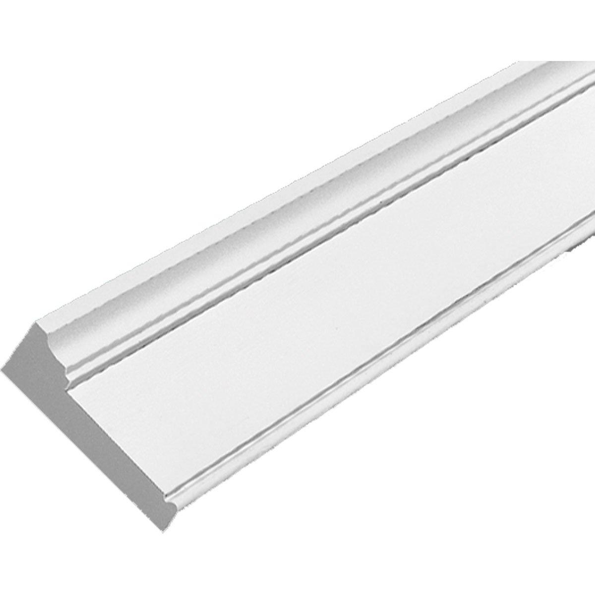 5 1/2''W x 2''P, 16' Length, Door/Window Moulding