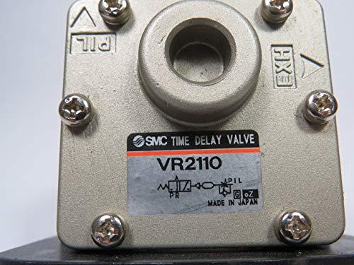 SMC NVR2110-N01 valve time delay