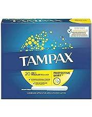 Tampax - Tampons Regular - 20 Stuks