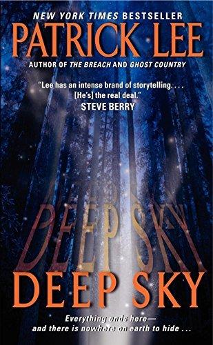 Read Online Deep Sky by Patrick Lee (2012) Mass Market Paperback ebook