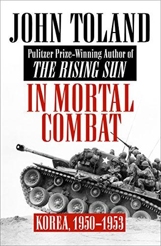 In Mortal Combat: Korea, 1950-1953 (Best Education System In Asia)