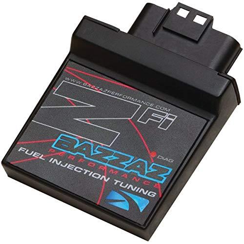 - 09-14 YAMAHA YZF-R1: Bazzaz Z-FI Fuel Control Unit