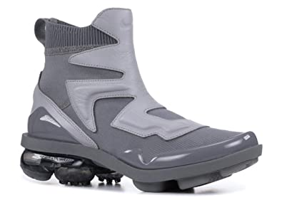 210873f3ce Nike Womens Vapormax Light II Atmosphere Grey/Gunsmoke AO4537 003 (US 5)