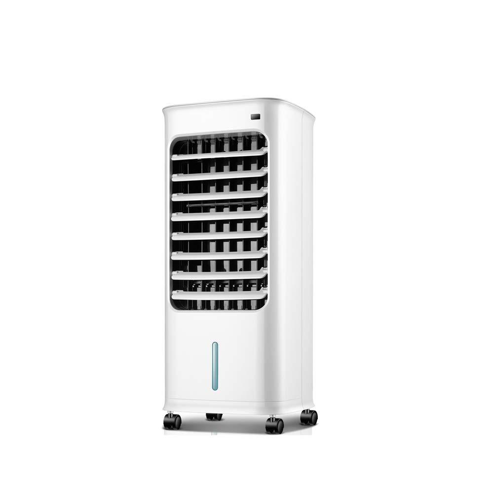 エアコンポータブル蒸発タワーファンエアコンモバイルエアコンリモコンタイミング 低ノイズ B07TQCZ8ZY
