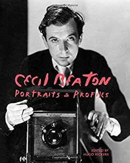 Book Cover: Cecil Beaton - Portraits and Profiles