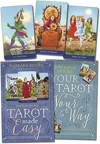 Best tarot made easy cards