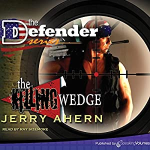 The Killing Wedge Audiobook