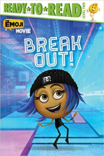 Break Out! (The Emoji Movie): Cordelia Evans, Andy Bialk