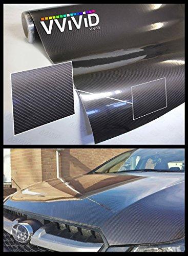 grey carbon fiber wrap - 6