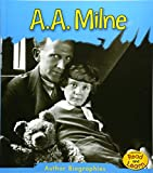 A. A. Milne (Author Biographies)