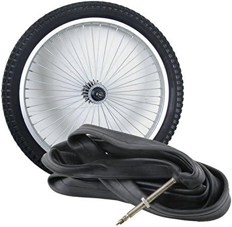 MTB ciclo tubo interior 700 x 23/25 C – Bicicleta Tubo interior ...