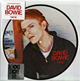 David Bowie: TVC15 40th Anniversary (Pic Disc) Vinyl 7