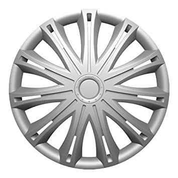 Spark Hubcap Wheel Cover 16 Inch for Peugeot 106 107 1007 205 206 306 309 405